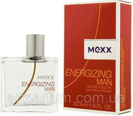 Mexx Energizing Man 30ml