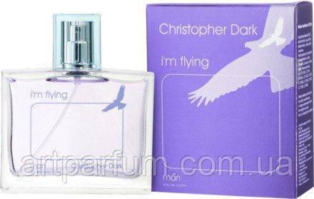 Christopher Dark I'm Flying For Men