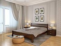 Кровать Арбор Древ Двуспальная кровать Венеция бук 180х200