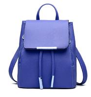 Рюкзак женский swan Гламур синий