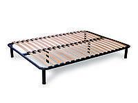 Каркас кровати Viva Металлический каркас на ножках Viva Steel 160х190