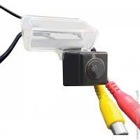 Парковочная Камера Idial CCD-181