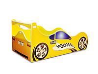 Детская кровать Viorina Кровать Taxi 70х160