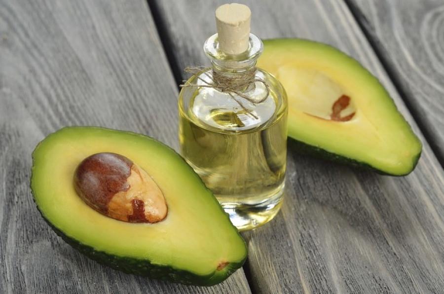 Жирное натуральное масло Авокадо