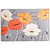 Стеклянная кухонная доска Орхидея (20х30 см), фото 6