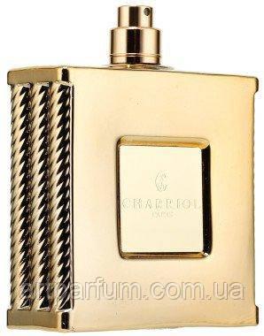 Charriol Royal Gold Eau De Toilette Intense Pour Homme продажа