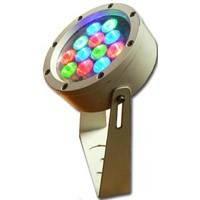 Прожектор светодиодный RGB для басcейнов