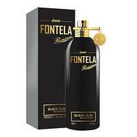 Fontela Black Oud