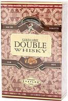 Evaflor Double Whisky Gold Label 100ml Men