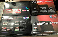 Новая видеокарта AMD Radeon HD6350 HD5450; DX11; 1GB; DVI; HDMI; VGA!