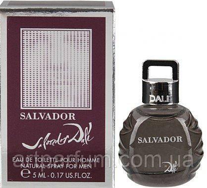 Salvador Dali Pour Homme