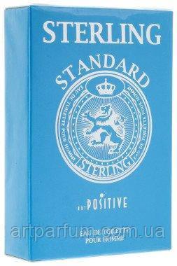 Positive Parfum Sterling Standart