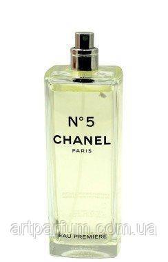 Chanel N5 Eau Premiere цена 2 074 грн купить в харькове Promua
