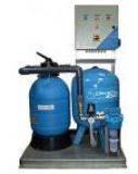 Система очистка воды Кристалл 5000