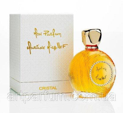 M. Micallef Mon Parfum Cristal