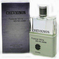 Chevignon Forever Mine Into The Legend Women