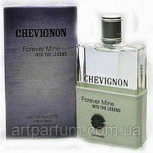 Chevignon Forever Mine Into The Legend Women