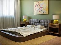 Кровать Corners Двуспальная кровать Лайк 160х200 с подъемным механизмом