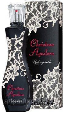 Christina Aguilera Unforgettable
