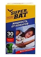 Super Bat жидкость 30 ночей без запаха