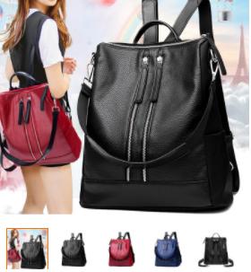 fa803cb1581 Женский рюкзак - сумка Оксфорд Школьный, Студенческий - Интернет-магазин