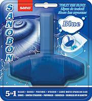 Средство для унитаза SANO Blue, 55г