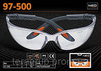 Очки защитные из поликарбоната, Neo 97-500