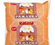Ряженка Кагма 4% п/э 500 мл