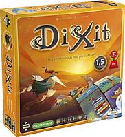 Настольная игра Діксит Диксит Dixit. Libellud