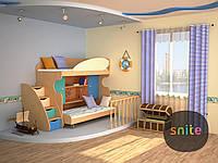 Модульная мебель Snite Комплект мебели L-класс 2