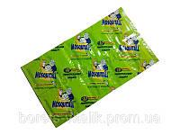 Москитол ( Mosquitall ) пластина от комаров универсальная защита(10шт)