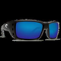 Permit Black Blue Mirro 580GLS очки CostaDelMar