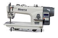 Minerva 9800JE4-H Промышленная швейная машина