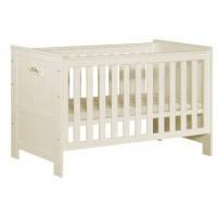 Кроватка-трансформер Blanco для новорожденного, Pinio (1002001)
