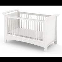 Детская кроватка-трансформер Parole для новорожденного, Pinio (1002016)