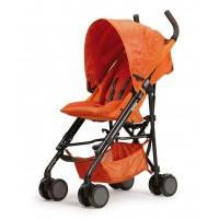 Прогулочная коляска Presto, оранжевая, Aprica