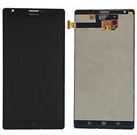 Дисплей (модуль) + тачскрин (сенсор) для Nokia Lumia 1520
