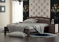 Кровать Албена Кровать из ольхи Соната 160х200
