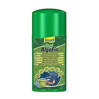 Препарат для борьбы нитевидными водорослями Tetra Pond AlgoFin (Тетра) Tetra (250 мл, для 5000 л)