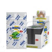 Москитол ( Mosquitall ) пластина от комаров нежная защита для детей(10шт)