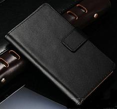 Чохол книжка для Nokia Lumia 920 чорний