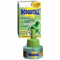 Москитол ( Mosquitall ) жидкость от комаров для электрофумигатора 90 ночей