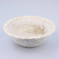 Кашпо Белая роза RK1500