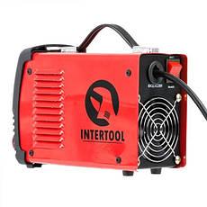 Сварочный инвертор INTERTOOL DT-4116, фото 2