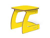 Детский стол и стул Mimi Столик Карапуз 1-3 года Лимон