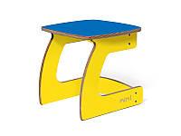Детский стол и стул Mimi Столик Карапуз 3-6 лет Украина