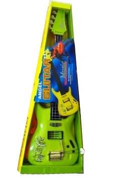 Струнная пластиковая гитара, фото 2