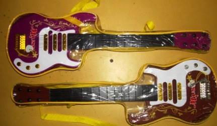 Игрушечная гитара, фото 2