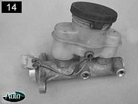 Главный тормозной цилиндр Opel Frontera 95-02г Rekord 77-86г