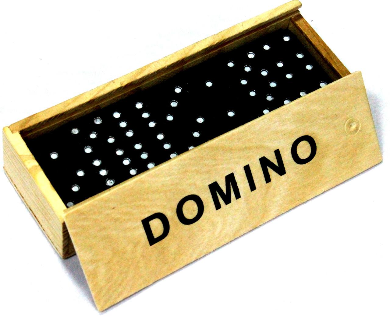 Доміно настільна гра, доміно